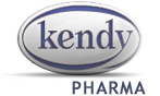 Kendy Pharma Logo